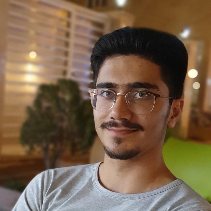 سجاد پورمشرفی | Sajjad Pourmoshrefi