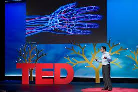 شاید این موارد را از تد  TED ندانید !!