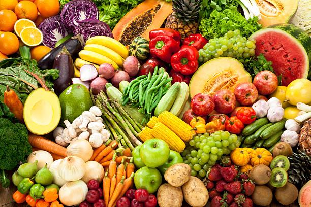 سیر زندگی انسان از منظر غذا و نوشیدنی ها