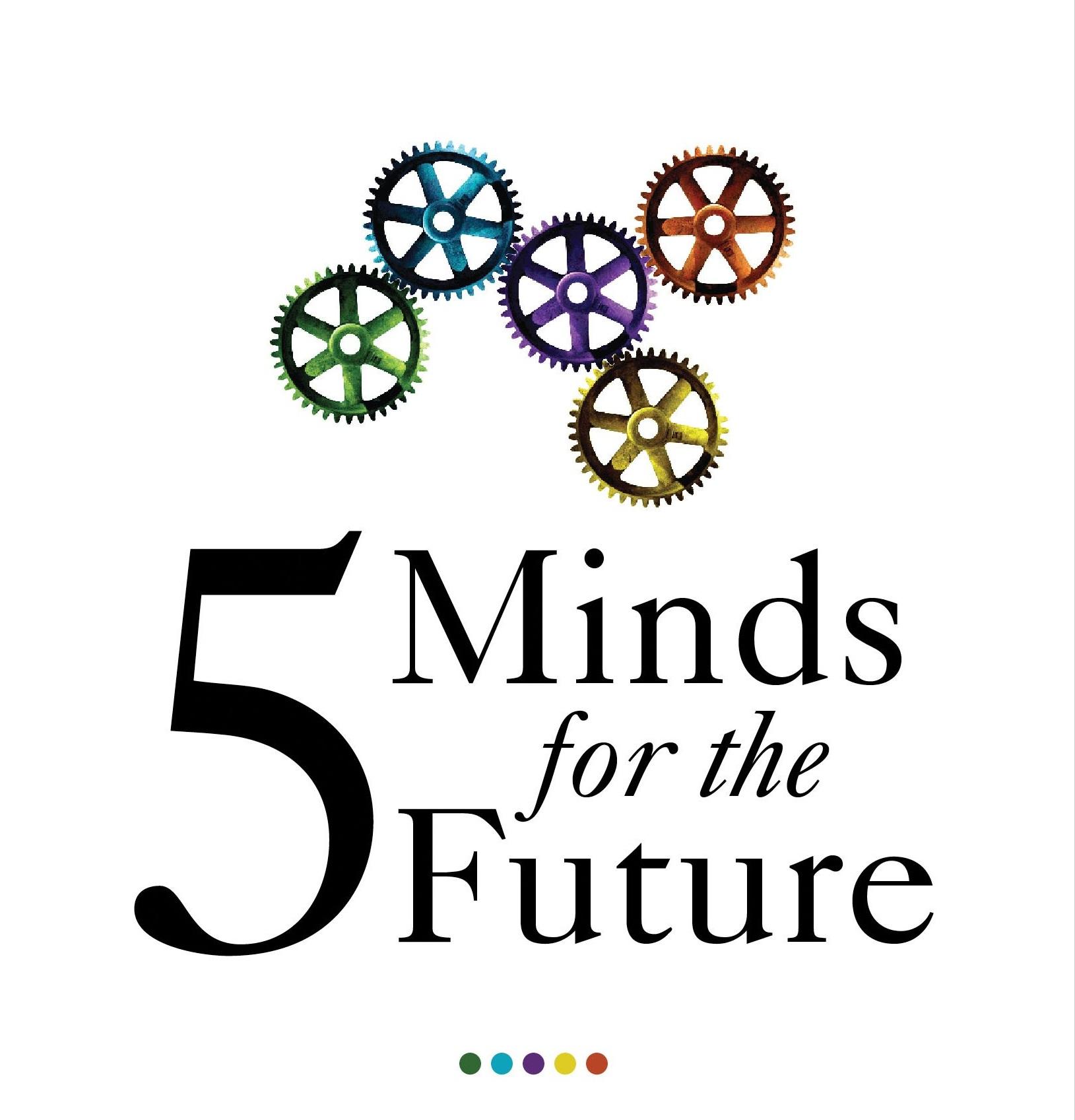 پنج ذهن برای آینده، تغییر رویکردی از هوش به ذهن