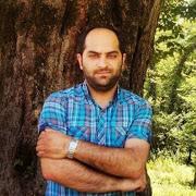 Nima Khosravi