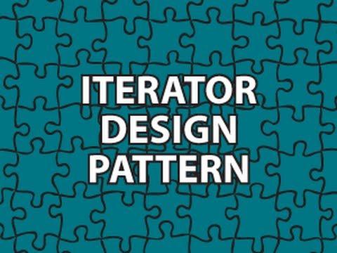 یک فنجان جاوا - دیزاین پترن ها - Iterator