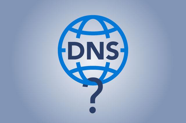 تنظیم DNS اتوماتیک ( مثلا شکن )