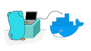 الو، Docker؟ (ارتباط GoLang با api داکر)