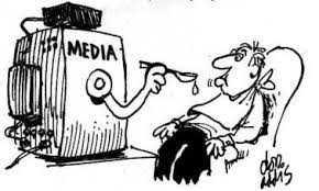 رسانه کجایی؟دقیقا کجایی؟