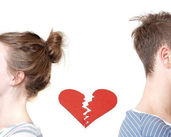 پایان یک رابطه عاطفی کجاست؟