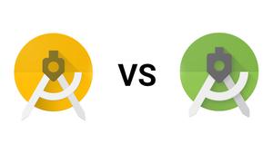 تفاوت بین نسخه های RC و Beta و Canary در Android Studio