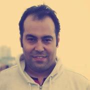 Hamed Mehrara