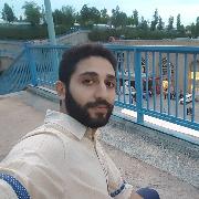 علی وزیری