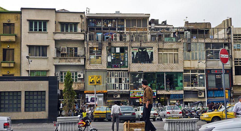 داستان تگرگ و شبنم - قسمت پنج