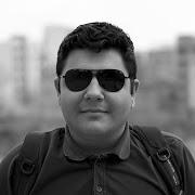 میلاد کیان مهر