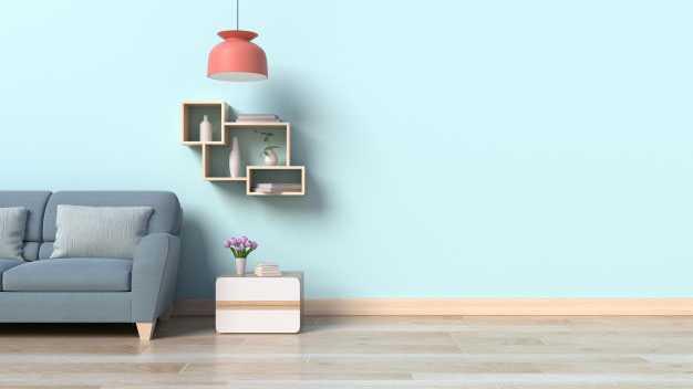 10 نکته طلایی در طراحی آپارتمان100متری
