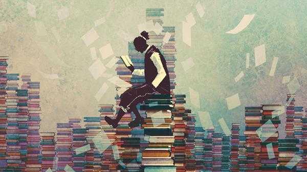 قیمت چاپ کتاب و مشکلات کتابخوان ها و نویسندگان