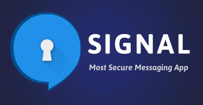 سیگنال،یکی از امن ترین پیامرسان های جهان