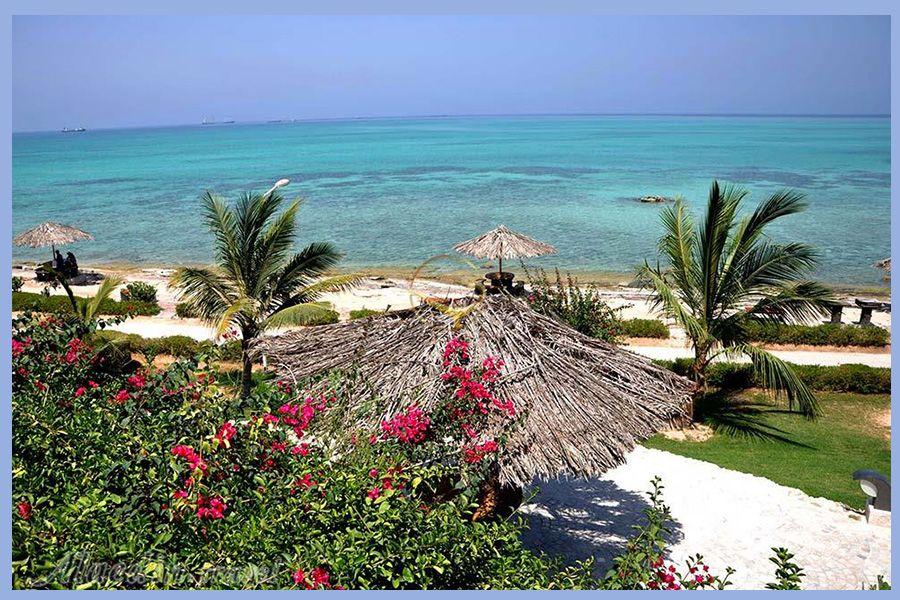 ساحل مرجان