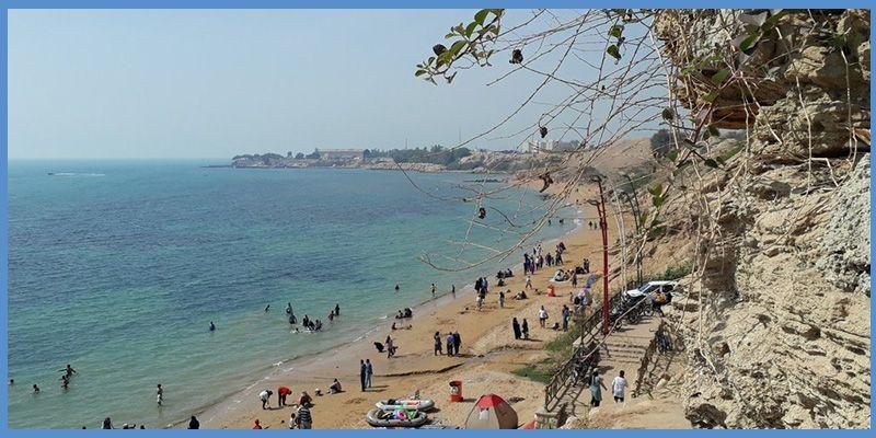ساحل ریشهر