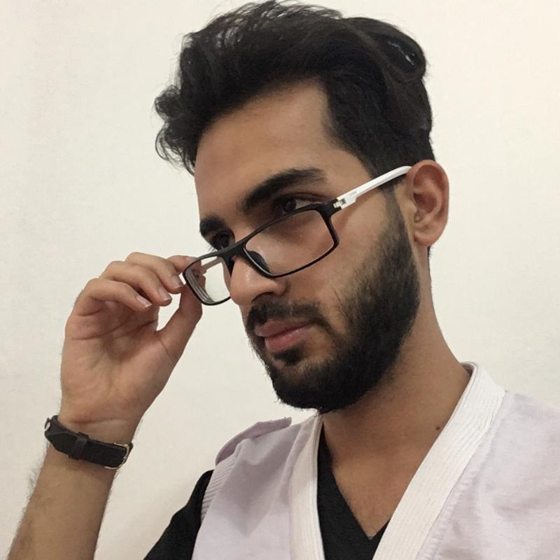 mohamed Mousazade