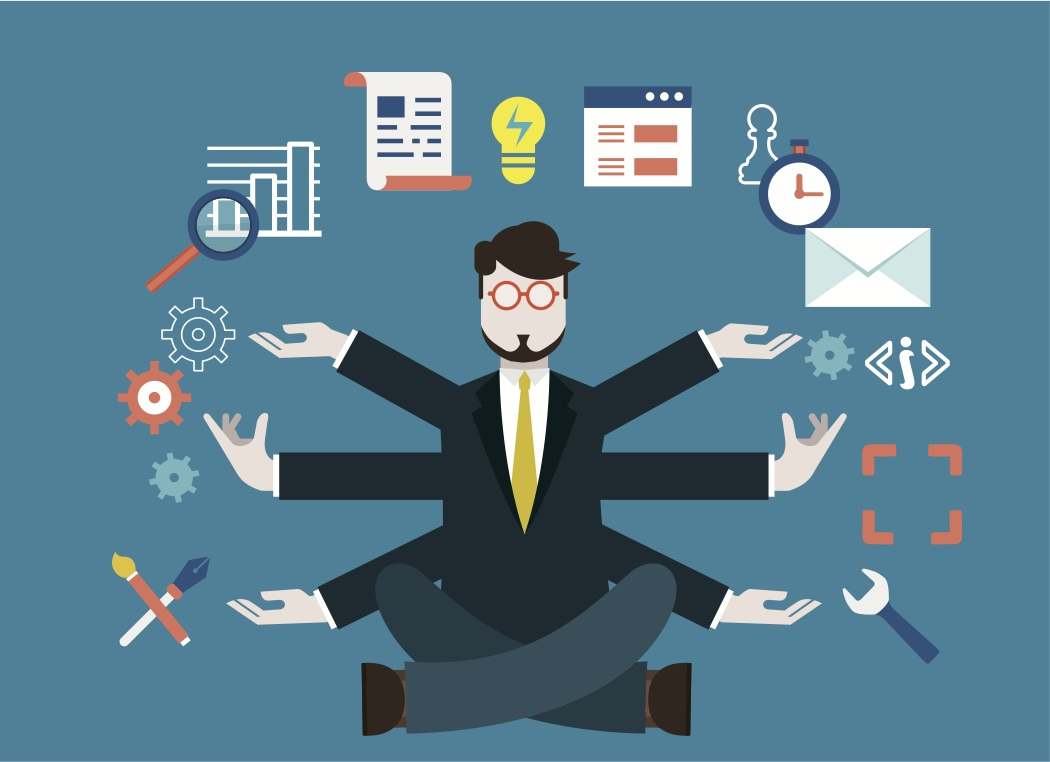 چند نکته مهم و ابتدایی در مورد مدیریت پروژه نرم افزاری