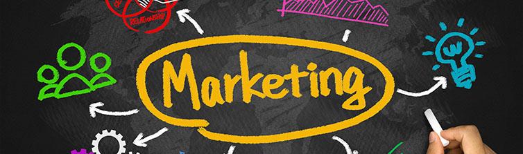 symbols for marketing