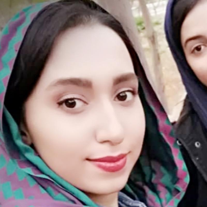 zahra fahimi