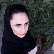 نازنین اکبری