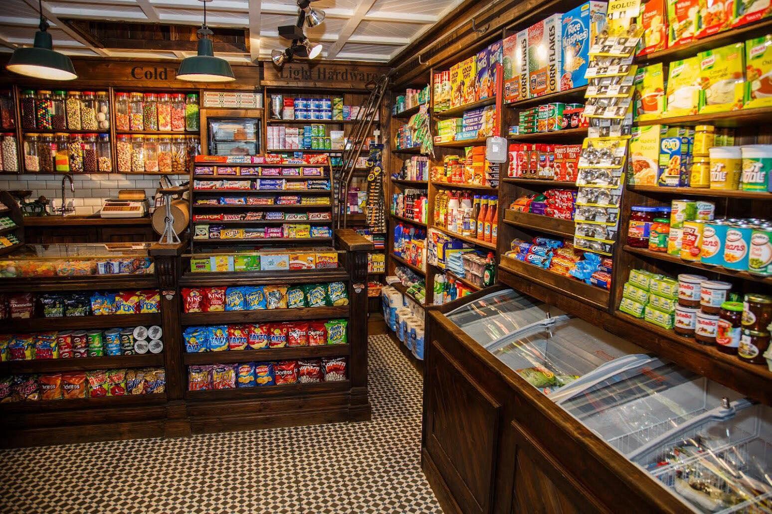 راهکارهایی برای افزایش فروش مغازه مواد غذایی