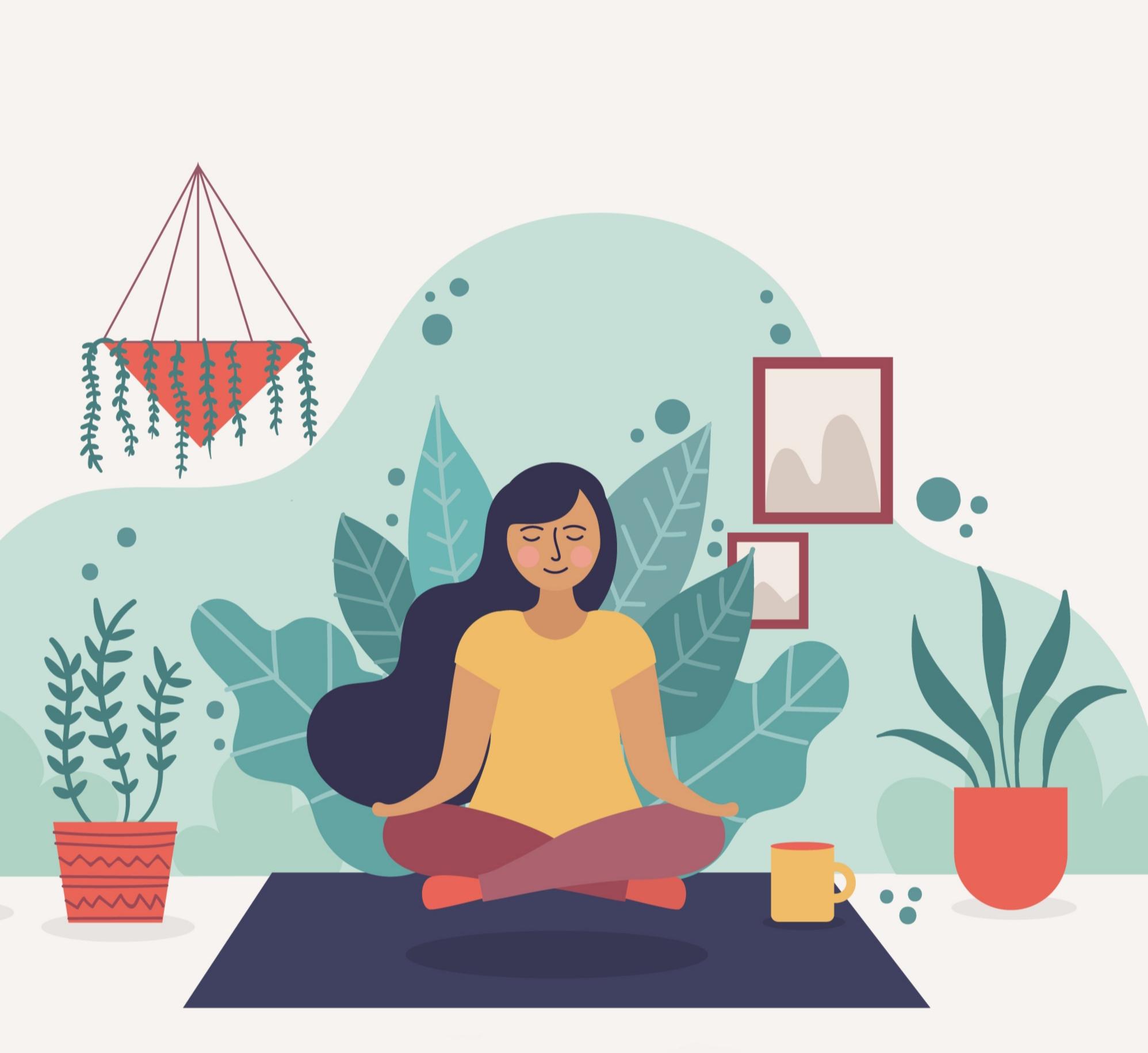 بهتر است قبل از آنکه اضطراب به سراغتان بیاید برای مقابله با آن آمادهشوید.