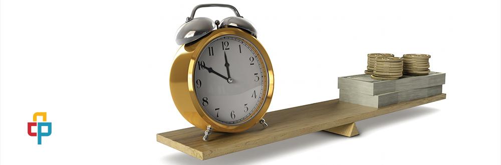 زمان شما چقدر ارزش دارد؟