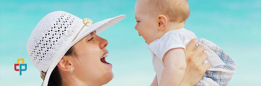 چگونه به یک مادر کارآفرین تبدیل شوم؟