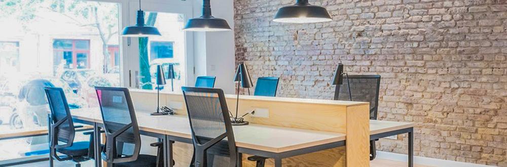 نقل مکان از فضای کار اشتراکی به دفتر خصوصی
