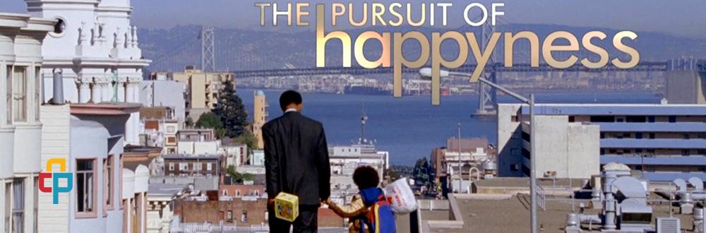 فیلم سینمایی در جستجوی خوشبختی، محصول ۲۰۰۶