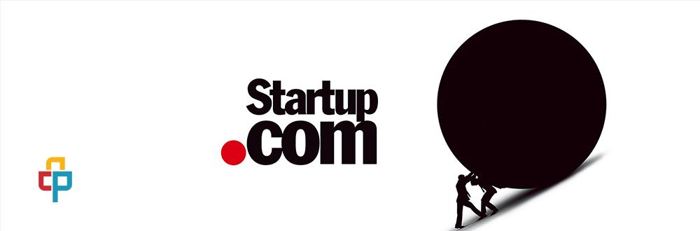 فیلم سینمایی startup.com محصول ۲۰۰۱