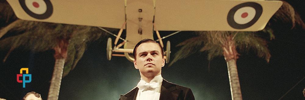 فیلم سینمایی هوانورد، محصول ۲۰۰۴