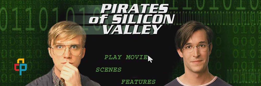 فیلم سینمایی غارتگران دره سیلیکونی، محصول ۱۹۹۹