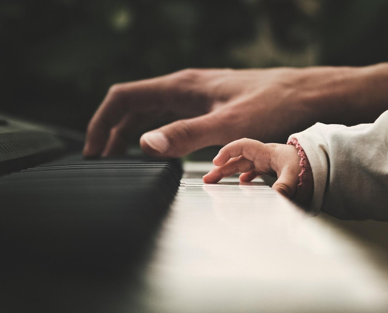 موسیقی خودِ زندگیست