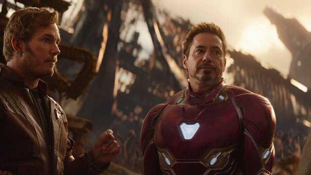 فیلم جدید Avengeres Infinity War و نکات جذاب درمورد آن
