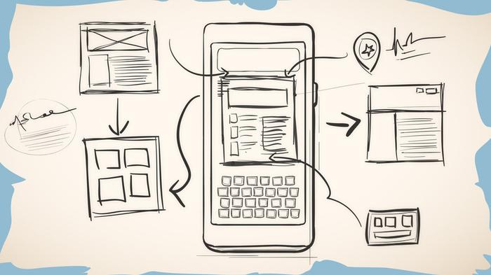 معرفی ابزار های prototyping