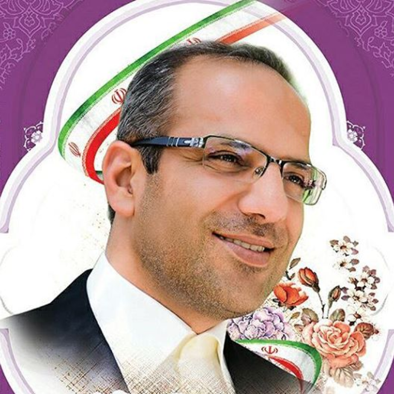 Seyed mehdi Mousavizadeh
