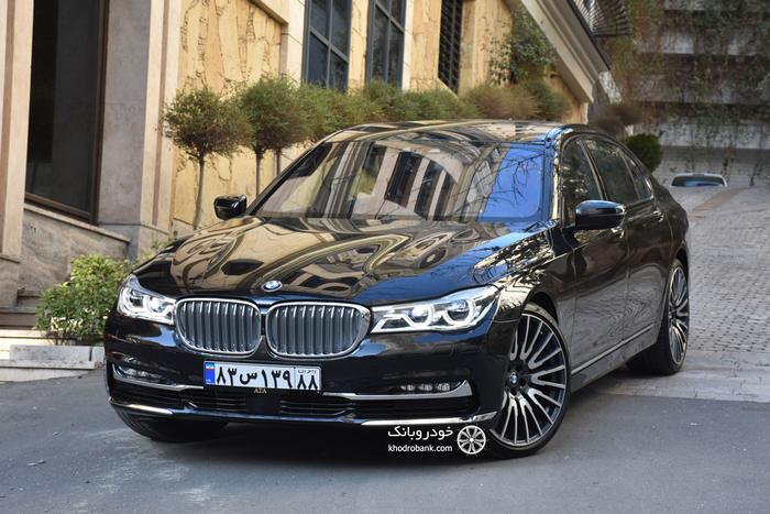 چرا BMW می خرید!؟