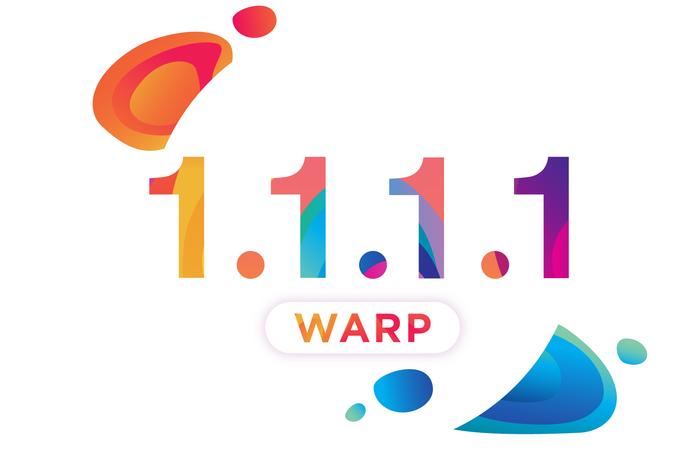 آیا CloudFlare Warp 1.1.1.1 واقعاً آیپی شما را تغییر میدهد و حریم خصوصیتان را حفظ میکند؟!