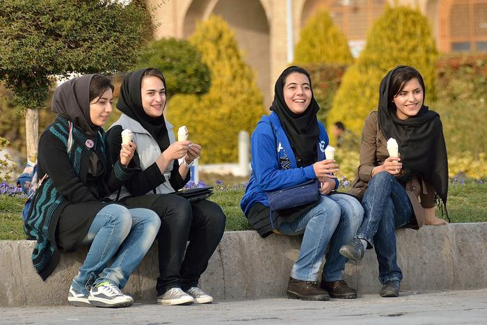 7 THINGS NOBODY TELLS YOU ABOUT IRAN