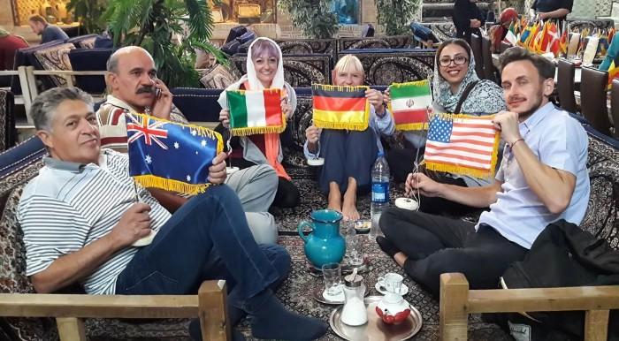 Between Hope and Despair — Iran Tourism After the US Presidential Election