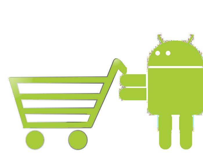 ویژگی های طراحی اپلیکیشن فروشگاهی اندروید