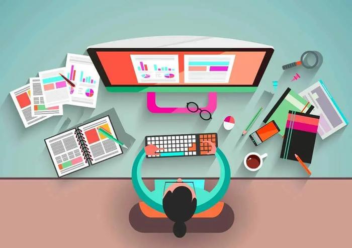 چرا باید برای حرفه خود وب سایت داشته باشیم؟