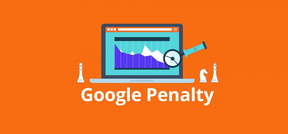 چه چیزهایی راجع به پنالتی گوگل می دانید؟