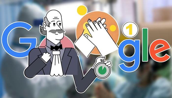 مبارزه با کرونا توسط گوگل این گونه است! | پاندمی کرونا