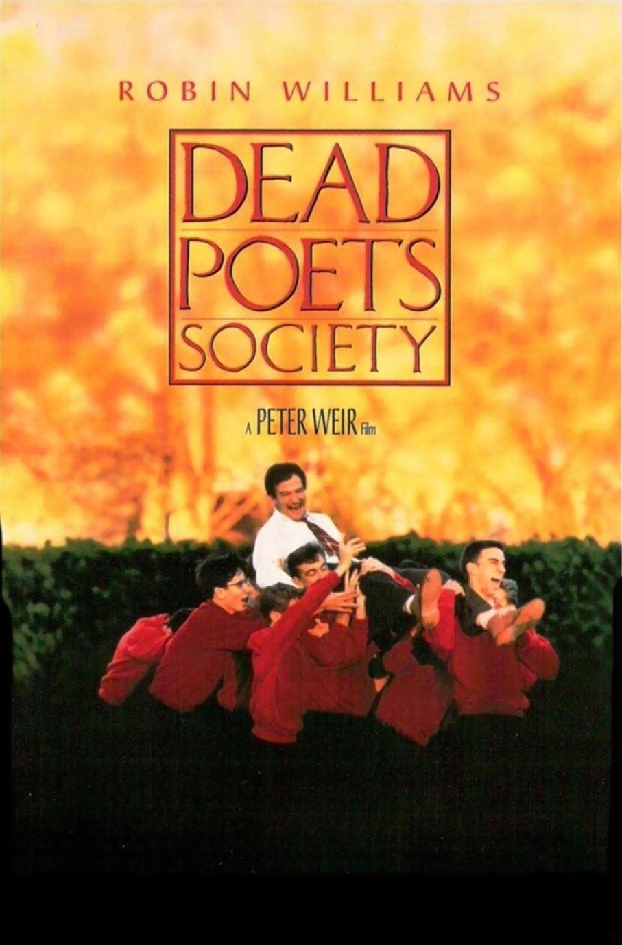 تماشا نوشت فیلم Dead Poets Society - انجمن شاعران های مرده