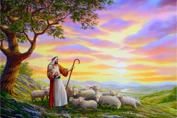 حکایت موسی و بهشت
