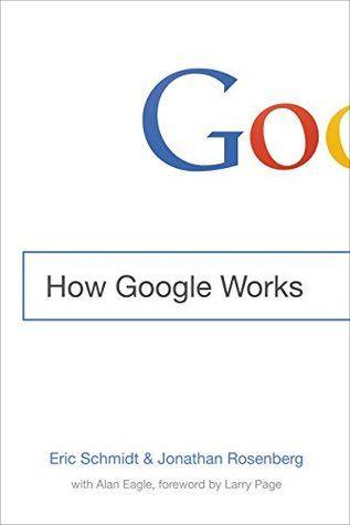 معرفی کتاب گوگل چگونه کار می کند؟