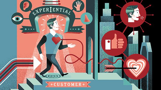 بازاریابی تجربی و رازهای موفقیتش